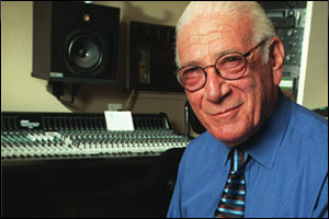 Jerry Goldsmith 1